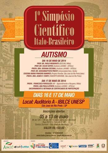 simposio scientifico brasile